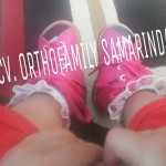 sepatu ortopedi anak