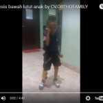 031 orthofamily.net - video02 - prostesis bawah lutut anak